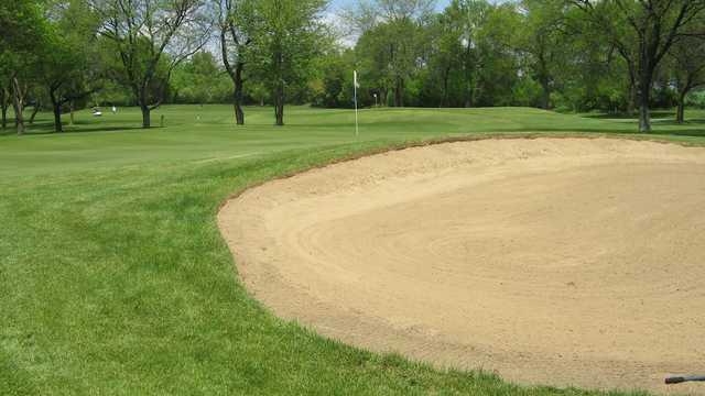 Bristol Oaks Golf Club and Banquet Center