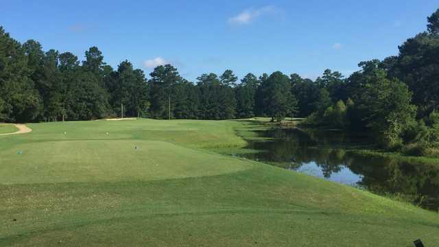 River Pointe Golf Club
