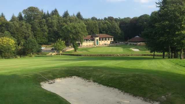 Balbirnie Park Golf Club