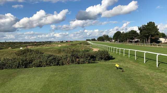 Great Yarmouth & Caister Golf Club