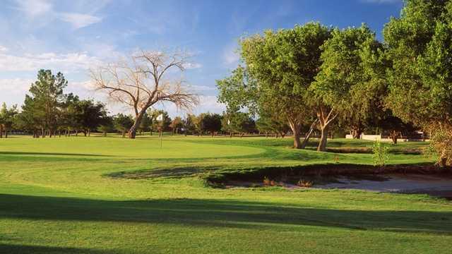 Horizon Golf Course