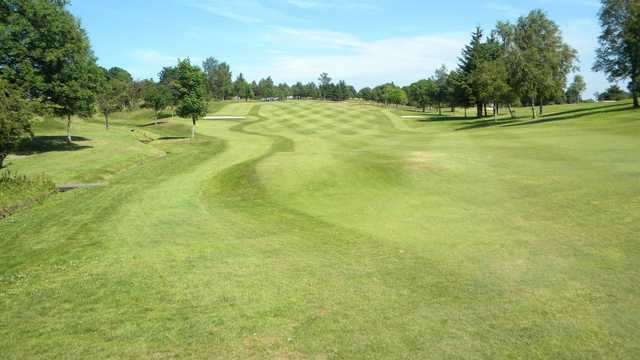 Clydebank & District Golf Club