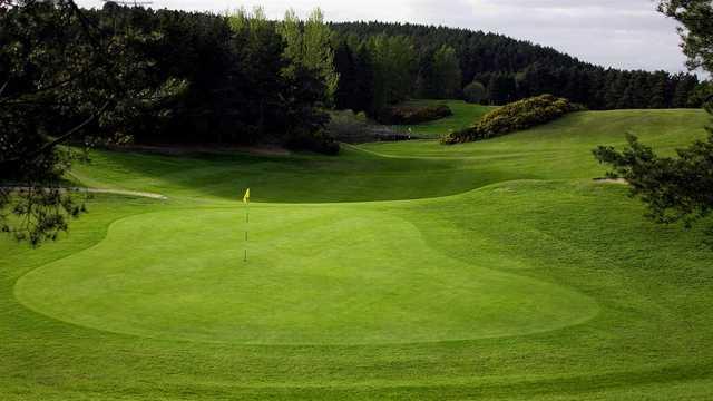 Forres Golf Club