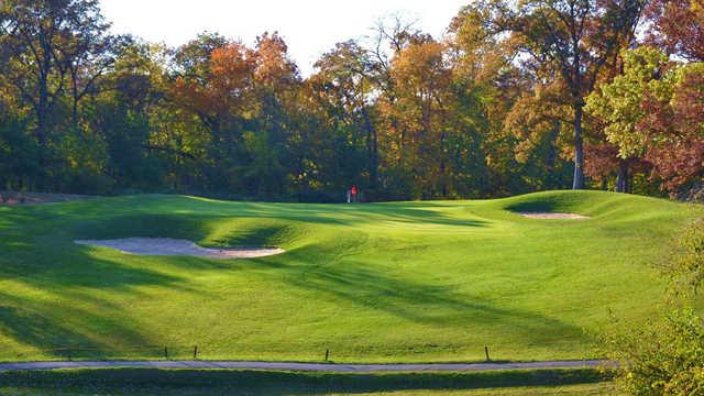 Lake Carroll Golf Course