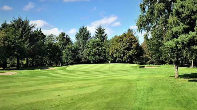 Thornton Golf Club