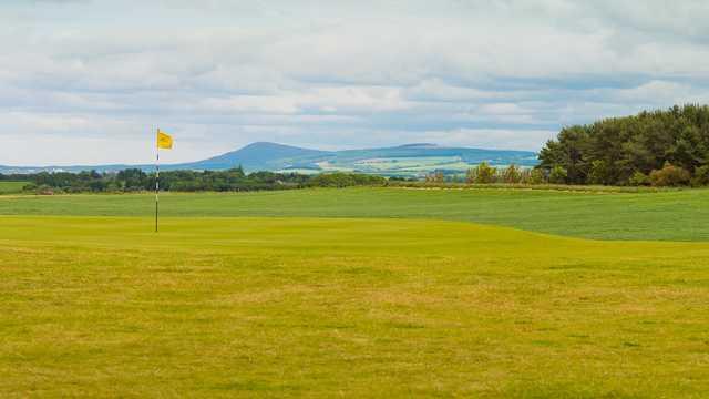 Maverston Golf Club