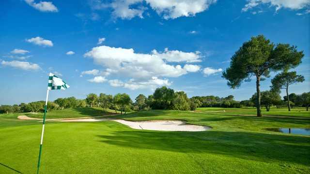 Elkhorn Golf Club