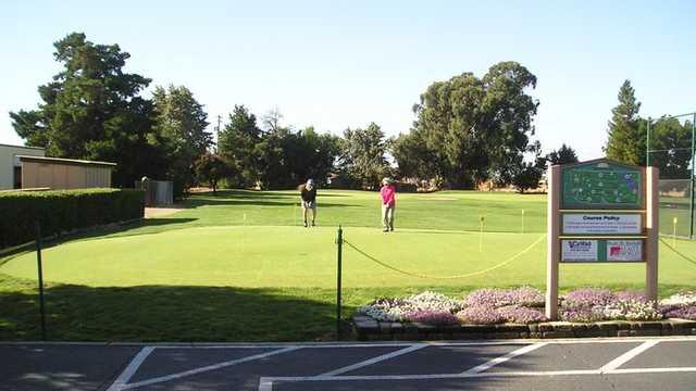 Bradshaw Ranch Golf Course