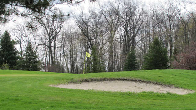 Crooked Creek Golf Course