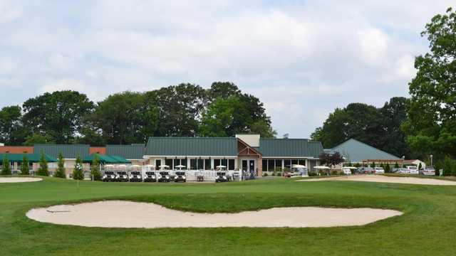 Clearbrook Golf Club