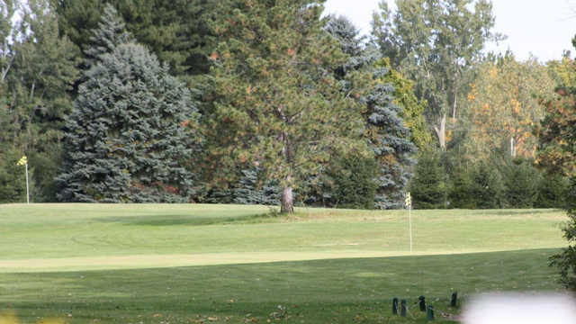 Stormy Creek Golf Course