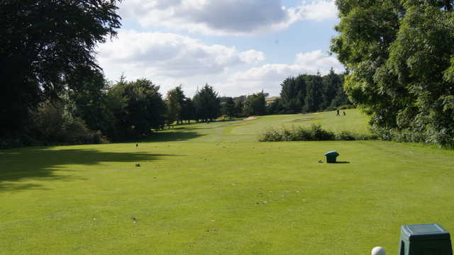 East Kilbride Golf Club
