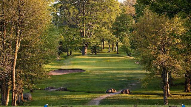 Kilkeel Golf Club