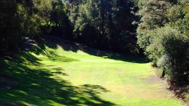 Lake Chabot Golf Course - Executive Course