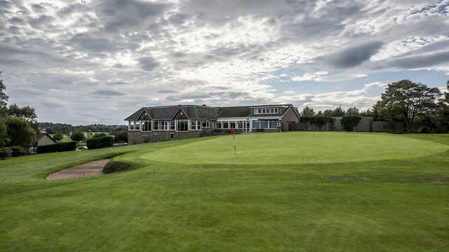 Alyth Golf Club - Alyth Course