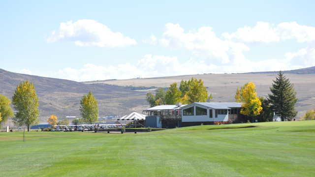 Yampa Valley Golf Course