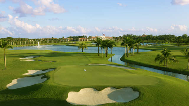 Trump National Doral Miami - Blue Monster Course
