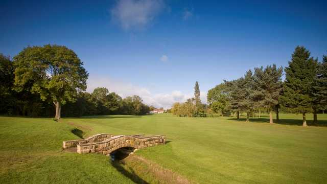 Dore & Totley Golf Club
