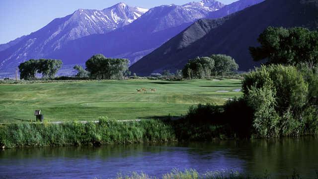 Lakes Course at Genoa Lakes Golf Club