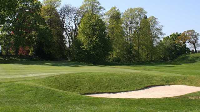 Hexham Golf Club