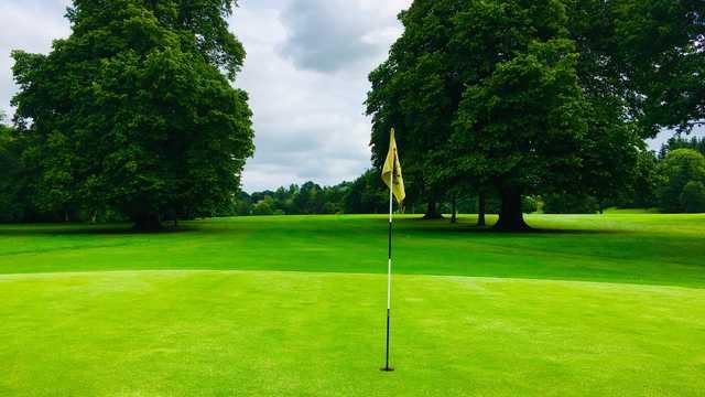 Co. Armagh Golf Club