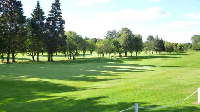 Wishaw Golf Club