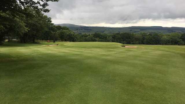 Dullatur Golf Club - Carrickstone Course