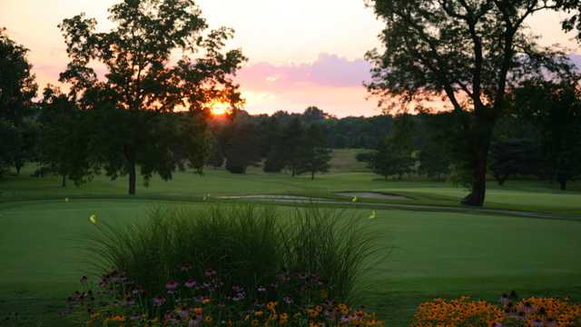 Atwood-Homestead Golf Course