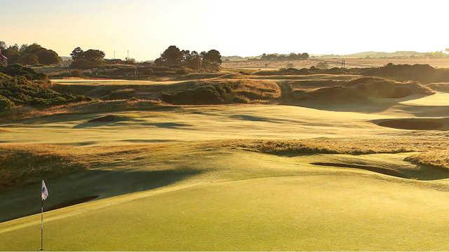 Royal Troon Golf Club - The Portland Course