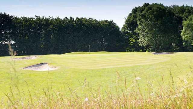 Willingdon Golf Club