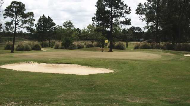 Country Club of Texas - Beaumont