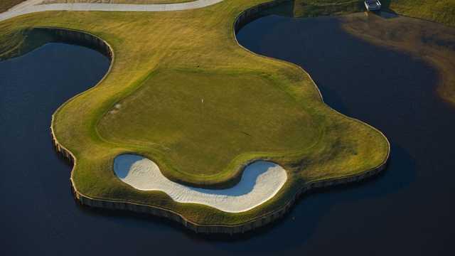 Sun N Lake Golf Club: Turtle Run