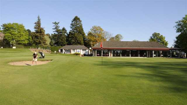 Dumfries and County Golf Club