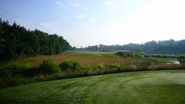 Brambleton Regional Park Golf Course