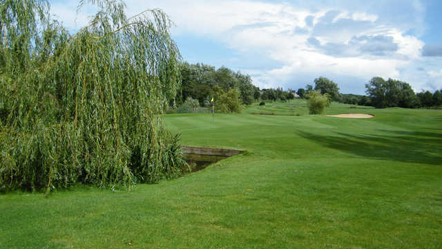 Horsley Lodge Golf Club