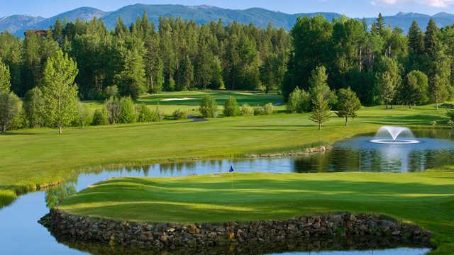 Meadow Lake Golf Course