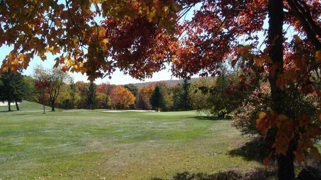 Wilkes-Barre Golf Club