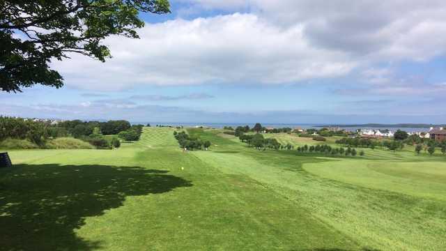 Donaghadee Golf Club