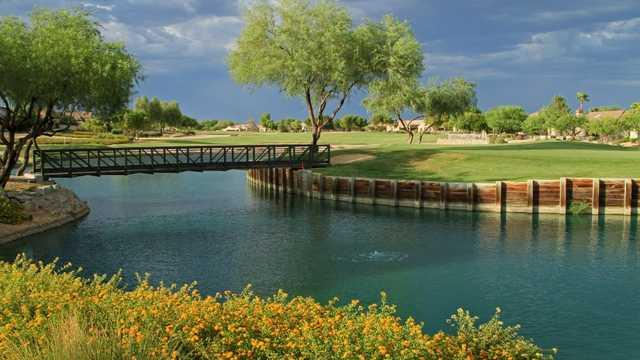 Granite Falls Golf Course-South