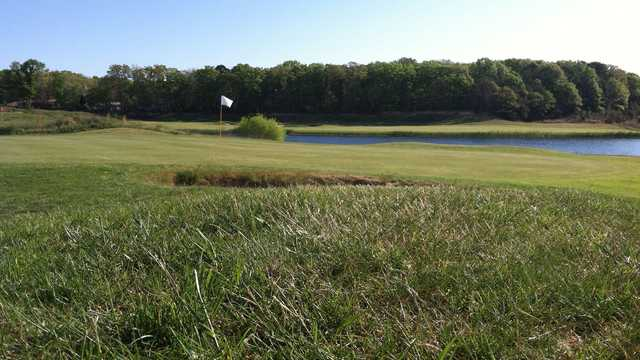 McCullough's Emerald Golf Links