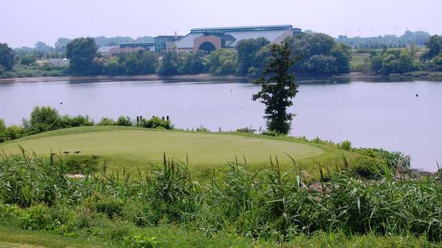 RiverWinds Golf Course