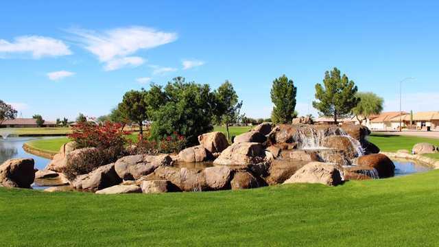 Sunland Springs Golf Course