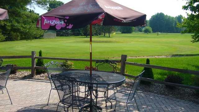 Bello Woods Golf Club