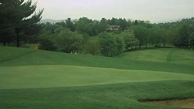 Blue Hills Golf Club