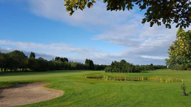 Bedlingtonshire Golf Club