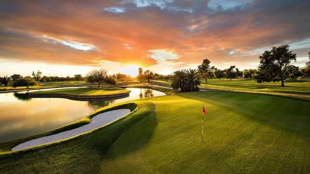 Wigwam Golf Resort - Gold Course