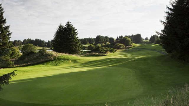 East Renfrewshire Golf Club