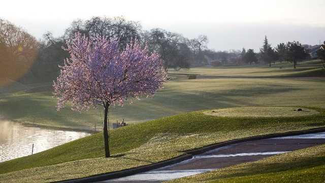 Sierra Pines Golf Course