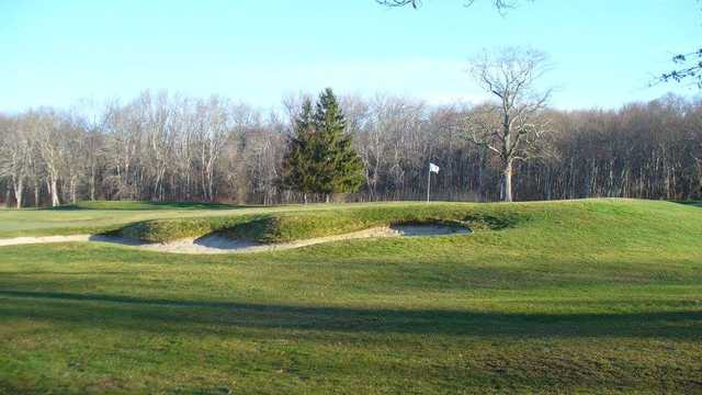 Allendale Country Club
