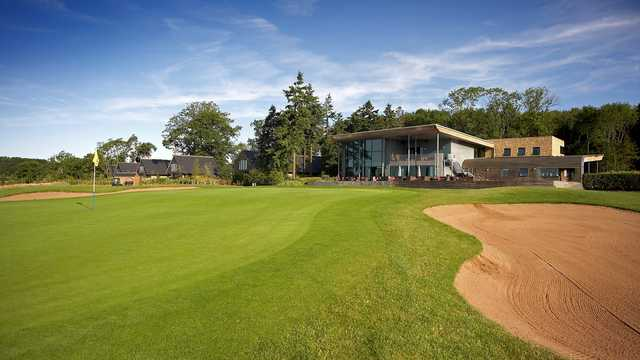 Kilnwick Percy Golf Club (KP Club)
